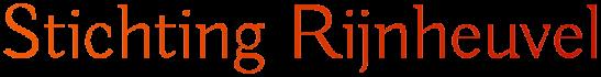 Stichting Rijnheuvel